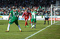 Hammarby IF - IFK Värnamo April 2013 18.jpg