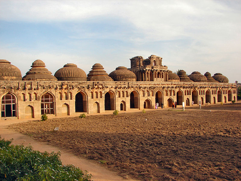 glory of vijayanagara architecture history under your feet