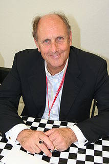German racecar driver born in 1951