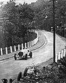 Hans Stuck, Mercedes-Benz SSKL, Masarykův okruh Brno (1931).jpg