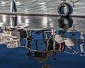 Harbor Reflections (26079105513).jpg