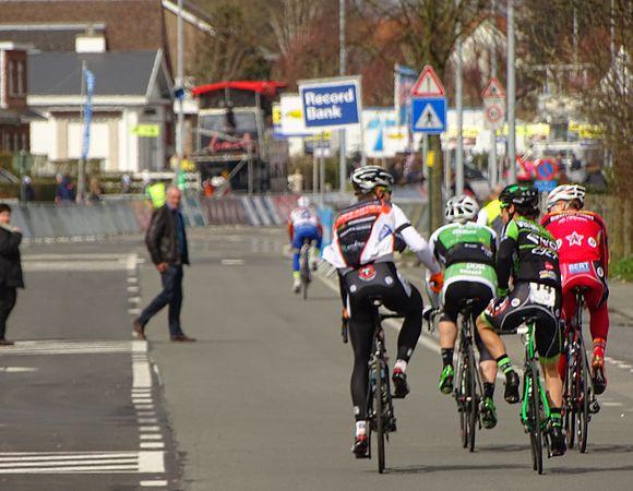 Harelbeke - E3 Harelbeke, 27 maart 2015 (E04, E3 Sprint Challenge).JPG