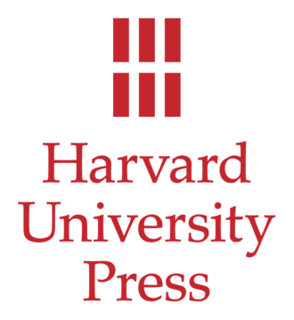 Harvard University Press - Image: Harvard univ press