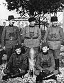 Hasan Riza Bey and his staff.jpg