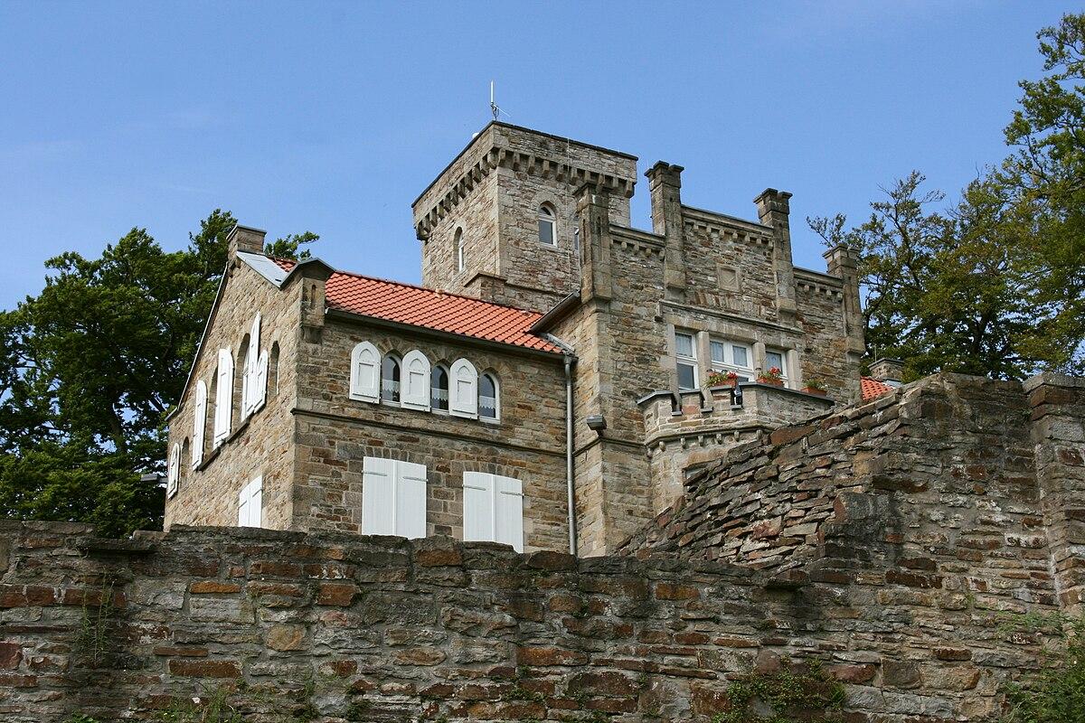 Isenburg Hattingen –
