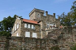 Isenburg (Hattingen)
