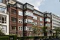 Haus Cecilienallee 37 bis 38a in Duesseldorf-Golzheim, von Westen.jpg