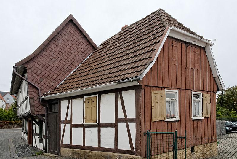 datei haus vogelsbergstrasse 18 in lauterbach von westen. Black Bedroom Furniture Sets. Home Design Ideas
