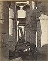 Haute-Egypt, Salle Hypostyle à Karnak MET DT10693.jpg