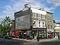 Haverstock Arms at Junction of Haverstock Hill and Upper Park Road, London NW3 - geograph.org.uk - 524782.jpg