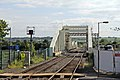 Hawarden Bridge, Hawarden Bridge railway station (geograph 4032396).jpg