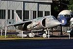 Hawker Siddeley P.1127 XP984 (7945820784).jpg