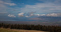 Hazy view of West Maui from the Haleakala Road (8017286468).jpg