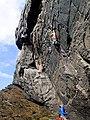 Hebrides climbing - The Raven.jpg