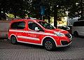 Heidelberg - Feuerwehr Walldorf - Peugeot Partner Mk2 - HD-NM 4020 - 2018-07-20 19-34-01.jpg