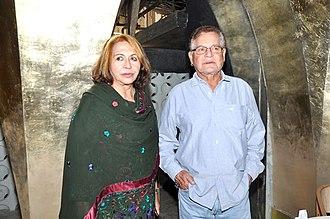 Salim Khan - Helen
