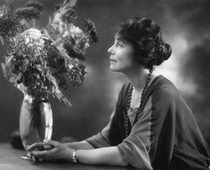 Helen Haye - Helen Haye in 1922