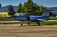 Hellenic Air Force f104