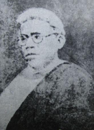 Hemchandra Kanungo - Hemchandra Kanungo