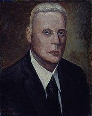 Retrato do Dr. Affonso D'Escragnolle Taunay