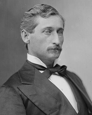 Mississippi's 1st congressional district - Image: Henry L Muldrow
