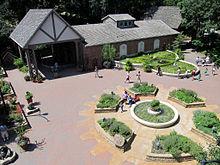 Garden of the Senses[edit] & Henry Doorly Zoo and Aquarium - Wikipedia