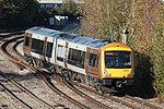 Hereford - WMT 170510 on the way to Birmingham New Street.JPG