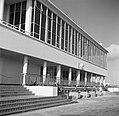 Het gebouw van vliegveld Hato op Curaçao, Bestanddeelnr 252-7662.jpg