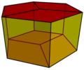 Hexagonal elongated triangular trapezohedron.png
