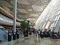 Heydar Aliyev International Airport, Baku (27761614519).jpg