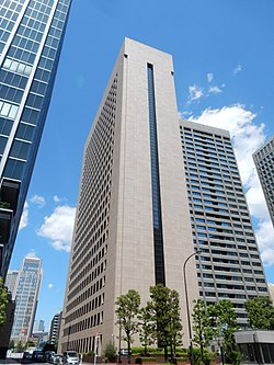 Hibiya Central Building (2018-05-04) 03.jpg
