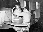 Hicks Field - Cadet in Link Ground Trainer.jpg