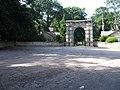 High Lodges entrance to Aske Hall - geograph.org.uk - 1411888.jpg
