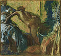 Hilaire-Germain-Edgar Degas - After the Bath - Google Art Project.jpg