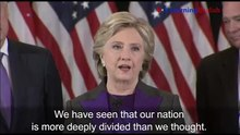 File:Hillary Rodham Clinton 2016 concession speech.webm