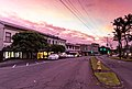 Hilo streets sunset Big island Hawaii Park (31338239417).jpg