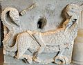 Hipogrifo Autun Catedral Saint-Nazaire Museo.jpg