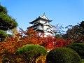 Hirosaki Castle - panoramio.jpg