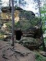 Hlidkova Jeskyne Nad Modlivym Dolem 01.jpg