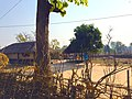 Ho house in Keshpada village, Mayurbhanj district, Odisha.jpg