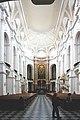 Hofkirche Innenraum und Altar, Dresden.jpg