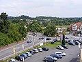 Hollybush Road Junction - geograph.org.uk - 1374230.jpg
