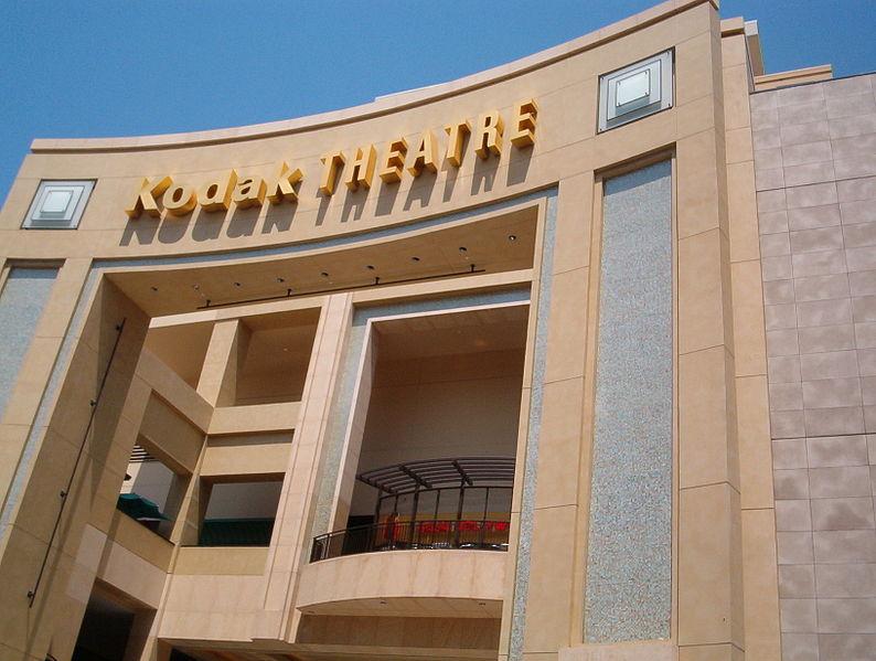 Kodak Theatre - Página 2 794px-HollywoodKodak