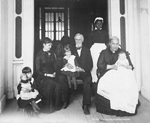 Image result for confederate president Davis.  Better Patriots, Madam