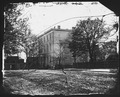 Hon. Jeff Davis House at Richmond, Va - NARA - 524472.tif