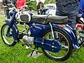"Honda C200 ""90"" (1965) - 14499521902.jpg"