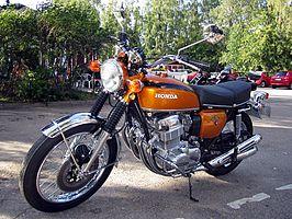 Honda Cb 750 Serie Wikipedia