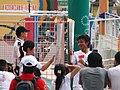 Hong Kong 2009 East Asian Games Torch Relay - 2009-08-29 15h13m43s IMG 7424.JPG