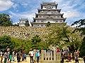 Honmachi, Himeji, Hyogo Prefecture 670-0012, Japan - panoramio (8).jpg
