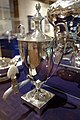 Hot Water Urn, Thomas Chawner, British, 1784-1785, silver - Huntington Museum of Art - DSC05389.JPG